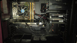 Intel i7 - Gaming or Work system