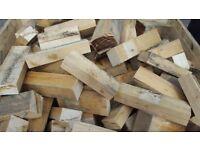 Firewood Wood Burner Firepit