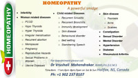 Homeopathy Medicine,Infertility,Child problem,women disorder