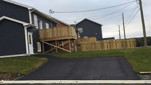 Brand New 2 Bdrm Apartment in Southlands St. John's Newfoundland image 9