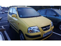 Hyundai Amica 1.1 CDX Low Miles PX Swap Anything considered