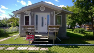 House for sale, 1000 sq ft, 3 bedrooms, 1 bathroom, The Pas, MB