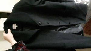 Woman's  Wool Jacket size 16