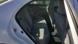 2013 Toyota Corolla CE Sedan - SUNROOF/BLUETOOTH/HTD SEATS! Kitchener / Waterloo Kitchener Area image 10
