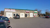 Shop For Rent - Barrie