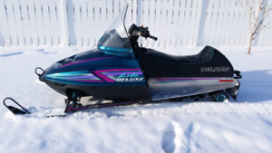 RARE 95 POLARIS INDY LITE 340 WITH ELECTRIC START!