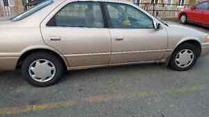 1999 Toyota Camry Other
