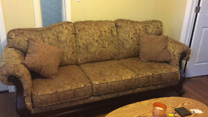 Couch in amazing condition