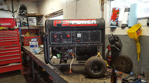 GENERATOR WELDER FOR SALE