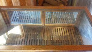 Antique Store Display Cabinet London Ontario image 3