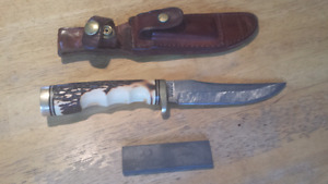 KNIVES /HATCHETS / AXES
