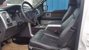 2014 Ford F-150 SuperCrew Lariat 4x4 Pickup Truck Moose Jaw Regina Area image 4