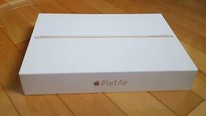 ipad air 2. 16GB l'avant derniere génération extra mince et légé