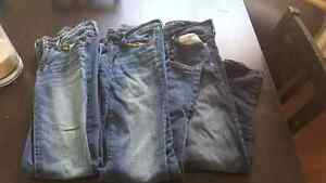 Basically brand new American Eagle jeans