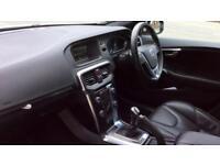 2014 Volvo V40 D2 R DESIGN 5dr Manual Diesel Hatchback