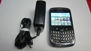 TELUS Blackberry Curve 9300