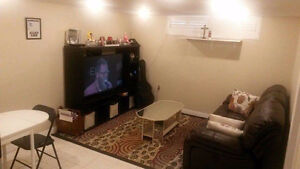 2+1 Basement for rent. Utility include! (near ScarbTownCenter)