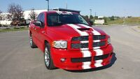 2005 Dodge Power Ram 1500 SRT10 Viper Pickup Truck