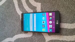 Unlocked lg g4 phone