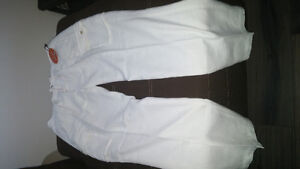 TOMMY BAHAMA MEN'S LINEN AT THE BEACH Cambridge Kitchener Area image 2