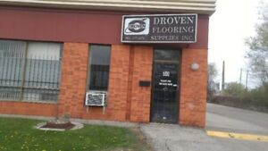Droven Flooring Supplies