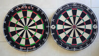 DART BOARD WANTED. Looking for a well made dart board for gift.
