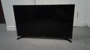 Samsung HD led 32 inches less than 2 years old.