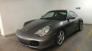 2004 Porsche 911 c4s very rare , No accidents, low kilometers