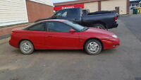 2001 Saturn Other Other
