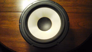 LOOKING FOR MISSION 700 SERIES WOOFER ( model CF200/78 ) London Ontario image 1