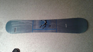 Oxygen snowboard for sale