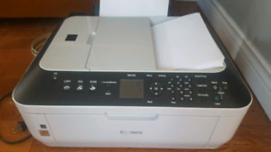 Moving Sale - Printer / Scanner and paper