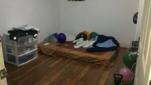 Basement Rent in Scarborough