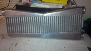 Treadstone Performance TRTT 1000HP turbo intercooler
