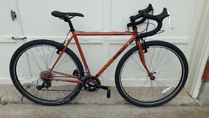 Surly Cross-Check Bicycle (2017 Model)