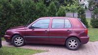1994 Volkswagen Golf GL Autre