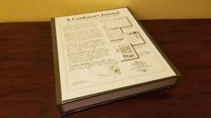 Lee Valley Gardener's Journal