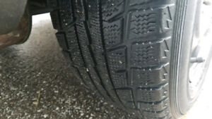 Used Winter Tires $275 175 65R14