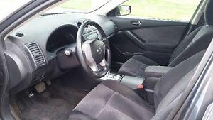 2008 Nissan Altima S Sedan
