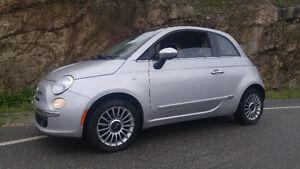 FIAT 500 2012 *****63000KM 3995$*****