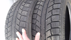 205/55R16 TIRES FOR SALE
