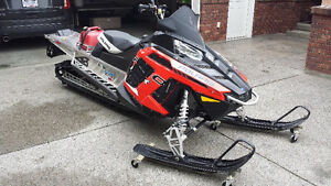 Mountain Sled and Deck Package