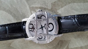 Just Bling Lady's Watch