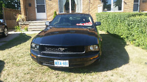 2006 Ford Mustang Coupe (2 door) NO TRADES  CASH ONLY