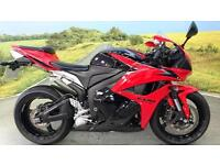 Honda CBR600RR 2012** Akropovic Exhaust, One Owner, Service History