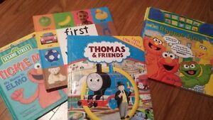 Kids hard cover books Kitchener / Waterloo Kitchener Area image 1
