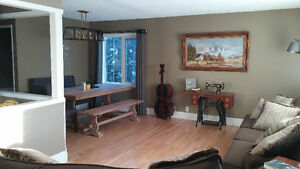 Spacious Room for Rent in Sherwood Park - Last week of May FREE