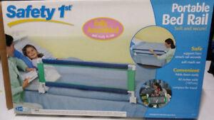 barrière de lit  Safety first bed rail barriere de lit
