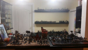 Warhammer/40K/Hordes/Board Games/AOS/Comics and more for sale!