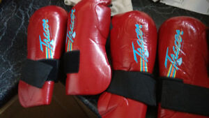 Judo/Karate/Aikido Sparing Gloves